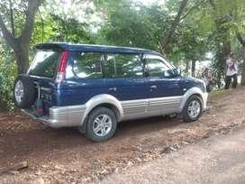 Mitsubishi Kuda MPi 2005 bensin