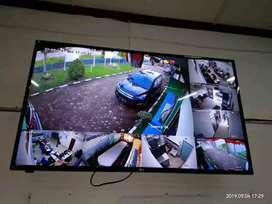 PAKET LENGKAP KAMERA CCTV 2MP BANTING HARGA!