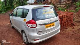 Permenant driver required for Taxi in Madgaon