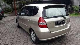 Honda jazz matic (Z) 1 tangan