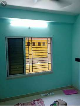 Available 1Rk private house for rent in Dum Dum metro & Local station.
