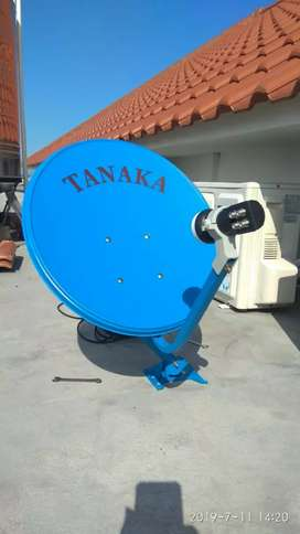 Jawara antena tv parabola paling laris pasuruan