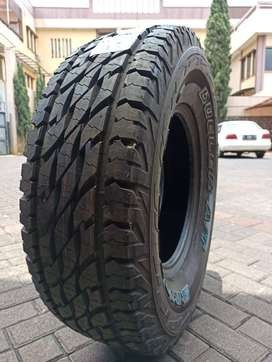 Ban Mobil Ford Everest Bridgestone Dueler D697 AT Ukuran 245/70 R16