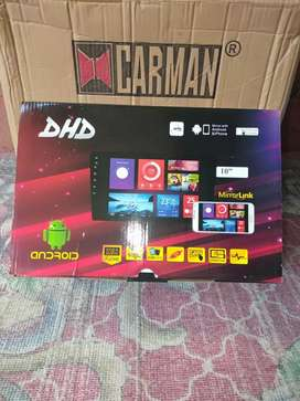 Android merk DHD 10 inch