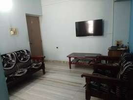 1bhk for sale semi furnished - ready to move