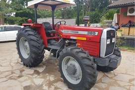 massey ferguson mf 385 koi b tractor easy monthly installments pe..