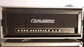 Head Ampli Carlsbro