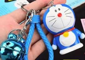 Gantungan Kunci Doraemon or Brown Line, Harga @30rb/Pcs