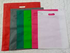 Non woven bags at factory rate