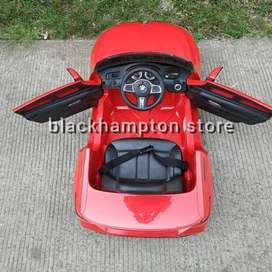 Mobil Mainan Aki Murah BMW 6GT