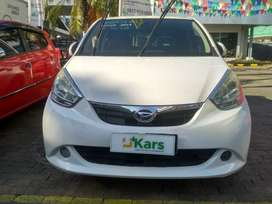 Di jual murah Daihatsu Sirion 2014 metic