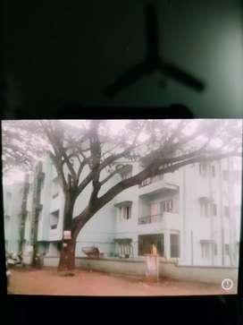 1 BHK Flat Apartment For Sale in Shantinagar hubli