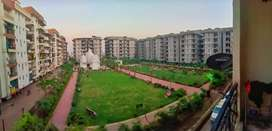 3 BHK garden facing Flat