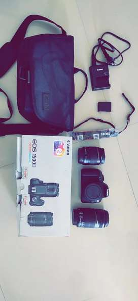 Canon 1500D For Sell