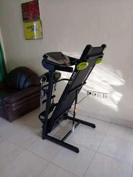 Promo treadmill 246 Special NEW MURAH