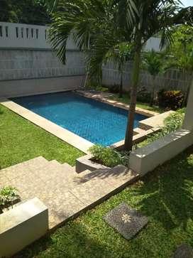 Di jual rumah mewah baru bagus dan murah di Jakarta Selatan