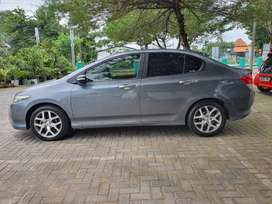 Dijual sedan honda allnew city GM2 2008 MT Type E