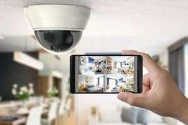 Melayani Jasa Pasang CCTV Per titik Jakarta Pusat, Barat, Timur,