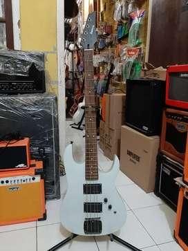 Bass Elektrik Pemula New