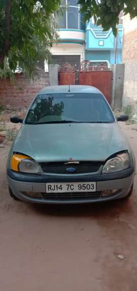 Ford Ikon 2003 petrol+LPG Good Condition. 1.3 Rocam engine.