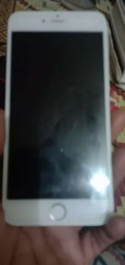 original pannel with camera button 0