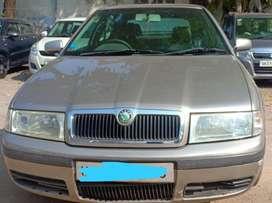 Skoda Octavia Combi RS, 2009, Diesel