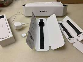 APPLE WATCH SERIES 5 44MM FULL BOX  COD AVAILABLE SEAL PACK  INCLUDING