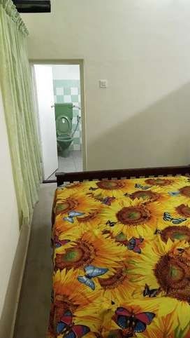Full furnished house for rent in Mamangalam