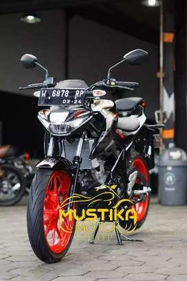 Suzuki GSX S SE keyles Pmk 2019 Km400 Bekas Rasa Baru-Dp1jt Mustika