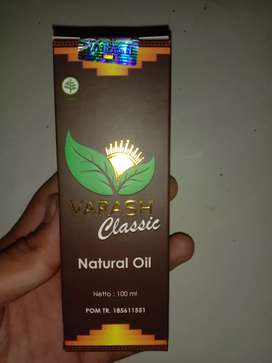 Varash oil original 100%