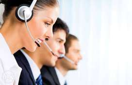 Wanted Telecaller Smart Female Staff For Clinic
