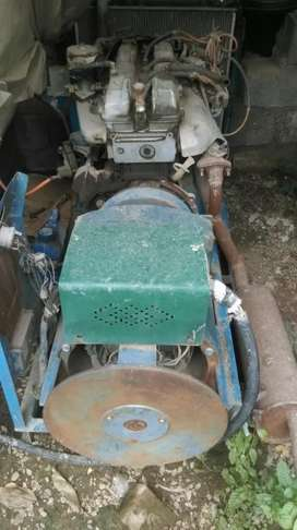 Generator for sale in wah cantt