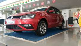Volkswagen Polo Highline Petrol, 2019, Petrol