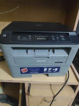 Brother DCP - L2520D