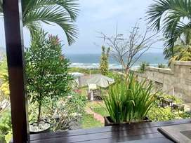Dijual Villa Parangtritis Murah View Pantai Full Furnished