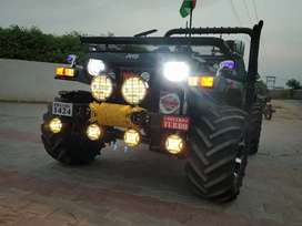 Jeeps Modified Hunter jeeps all India delivery