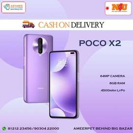 xiomi p0coX2 Available at N4U Mobiles