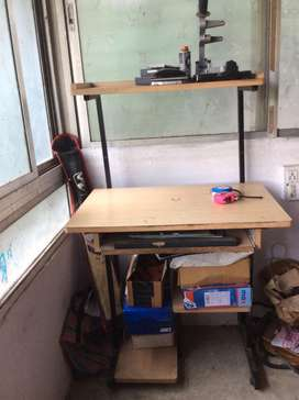 Study table and computer table for immediate sale
