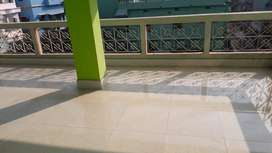 2BHK unfurnished house only for family