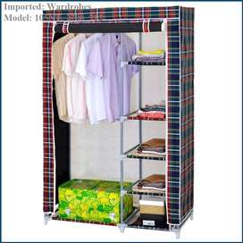 Portable Wardrobe, Non-woven fabric Wardrobe, Our furniture is the bes