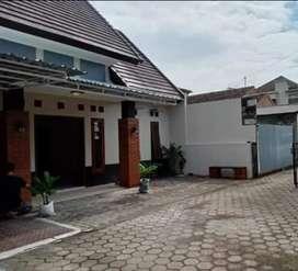 Disewakan rumah baru di lempongsari jalan palagan km 5
