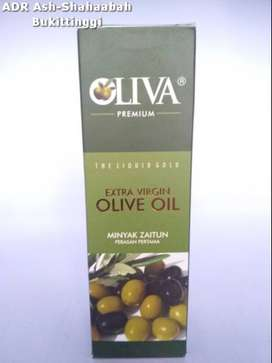 Extra Virgin Minyak Zaitun, Oliva - 250 ml