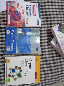 Chemistry book material for 11th and 12th.