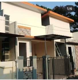 Dijual Rumah Baru di Bulevar Hijau, Harapan Indah - Bekasi
