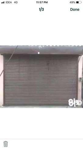 Shop for sale in F block kavinagar Ghaziabad
