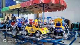odong kereta panggung mobil ready loh DCN