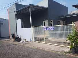 Rumah dikontrakkan jl veteran 5A no 34A