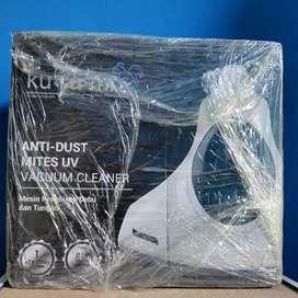 Kurumi KV 01 Anti Dust Mites UV Anti Debu dan Tungau Vacuum Cleaner