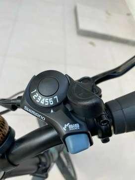 Sepeda lipat exotic 2020