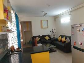 Flatmate required for fully furnished  flat (1 separate room)